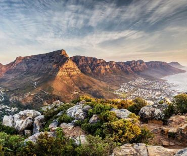 Western Cape Holiday Travel Destination