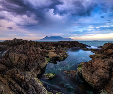 Cape Town Garden Route Tour Package