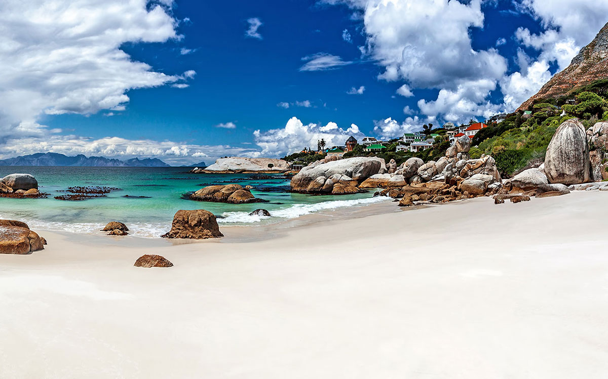 Cape Town Garden Route Tour