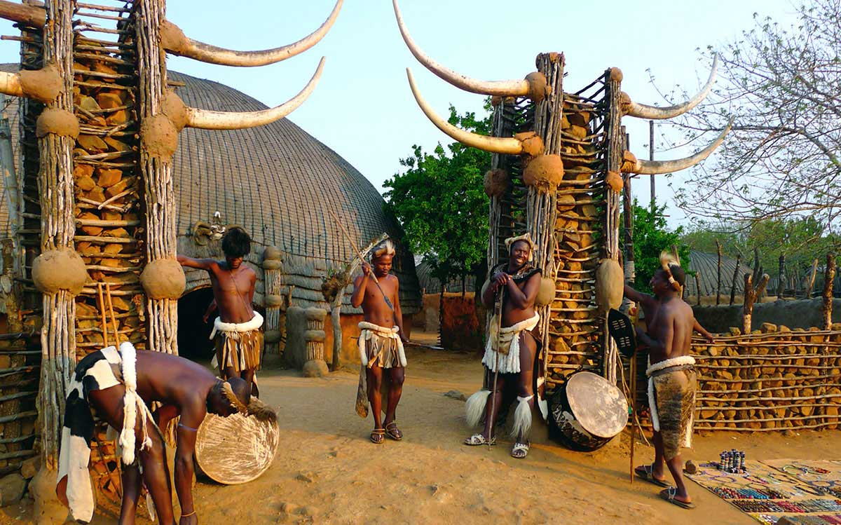 Cultural Tours in South Africa